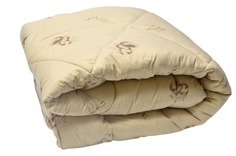 Соренто одеяло верблюжья шерсть